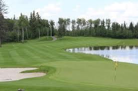 Northern Bear Golf course