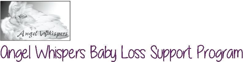 Angel Whispers logo